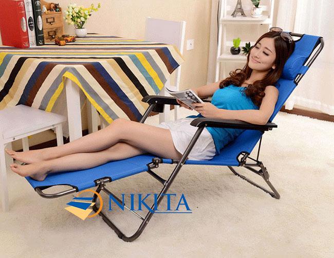 Giường gấp đa năng Nikita NIKA 103